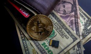 der BTC-Preis bei Bitcoin Revolution über das jüngste Hoch